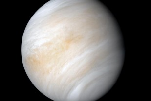 "Life on Venus? Astronomer Ilse Cleeves discusses a recent finding that's captivating those interested in what's ""out there."""