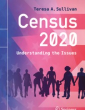Census 2020 Understanding the Issues