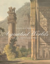 Aquatint Worlds Travel, Print, and Empire