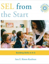 S.E.L. From The Start: Building Skills In K-5