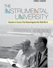 Instrumental University book cover